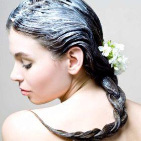 17 эффективных масок для ускорения роста волос