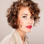 Best Short Curly Hairstyles 2018