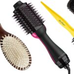 Как выбрать расческу для волос? Советы экспертов