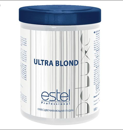 Estel Professional Ultra Blond Deluxe