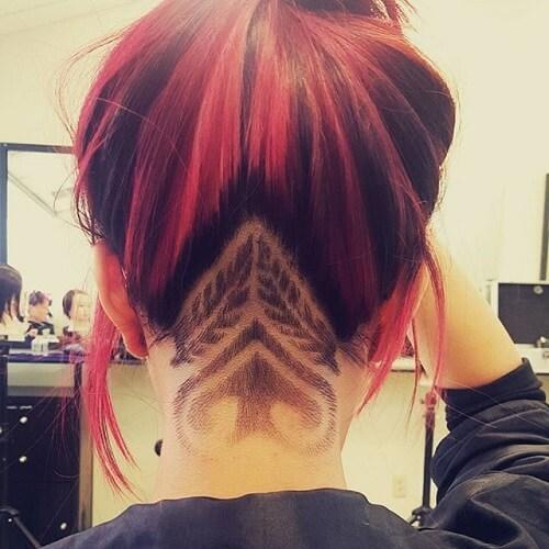 Hair Tattoo Modnye Tendencii35