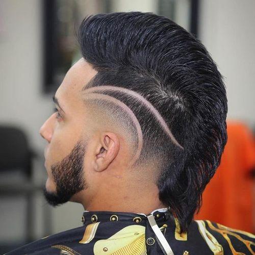 Hair Tattoo Modnye Tendencii7