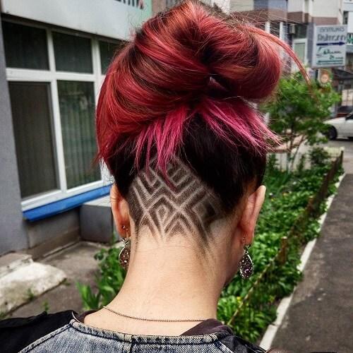 Hair Tattoo Modnye Tendencii70 1