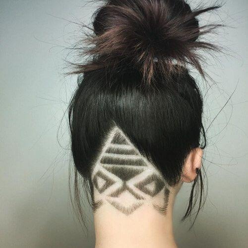Hair Tattoo Modnye Tendencii73